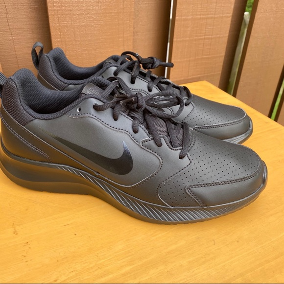 Crudo Filosófico Charles Keasing  Nike Shoes | Todos Men Bq3198 001 Black Anthracite | Poshmark